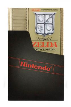 The Legend of Zelda Encyclopedia Limited Edition