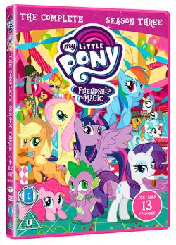 My Little Pony Friendship Is Magic, Season 3