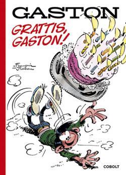 Grattis, Gaston!