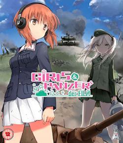 Girls Und Panzer, Der Film