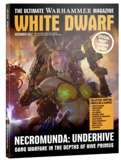 White Dwarf Monthly Nr 14 November