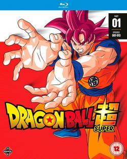 Dragon Ball Super, Season 1, Part 1