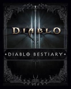 Diablo Bestiary: The Book of Adria