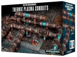 Sector Mechanicus: Plasma Conduits