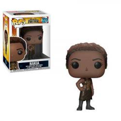 Black Panther Nakia Pop! Vinyl Figure
