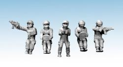 Corporate Team (Drivers & Passengers)