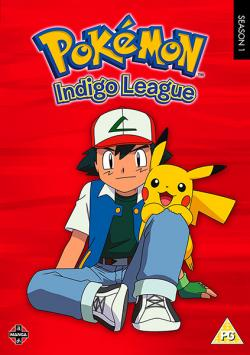 Pokémon: Indigo League, Season 1