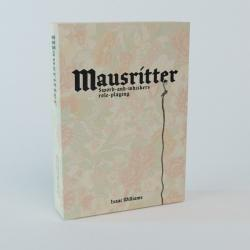 Mausritter: Sword-and-Whiskers Role Playing - Boxset Edition