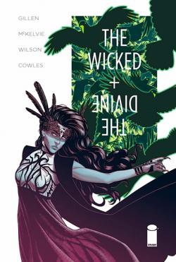 The Wicked & The Divine Vol 6: Imperial Phase II