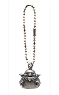 Final Fantasy XIV Minion Metal Charm