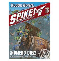 Spike! #10