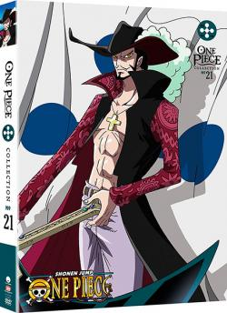 One Piece Collection 21