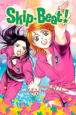 Skip Beat 3-in-1 Vol 14