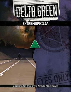 Extremophilia