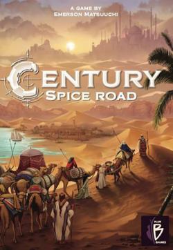 Century Spice Road (Nordic)