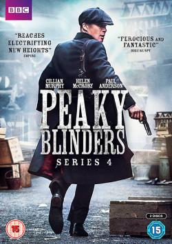 Peaky Blinders, Series 4