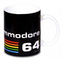 Mug Commodore C64
