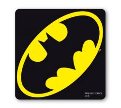 Batman Logo Coaster