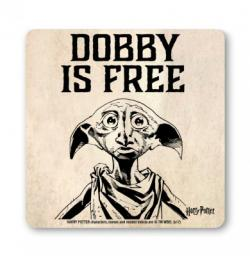 Harry Potter Dobby Is Free Coaster