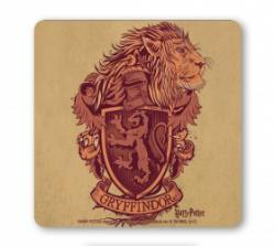 Harry Potter Gryffindor Lion Coaster
