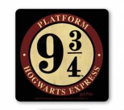 Harry Potter Platform 9 3/4 Coaster