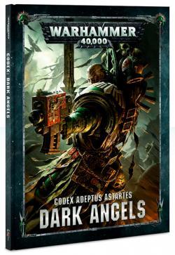 Codex: Dark Angels 2017