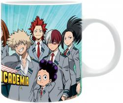 My Hero Academia Class Mug 320ml