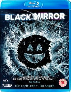 Black Mirror, The Complete Third Series