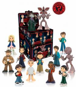 Stranger Things Mystery Minis Vinyl Mini Figure