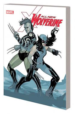 All-New Wolverine Vol 5: Orphans of X