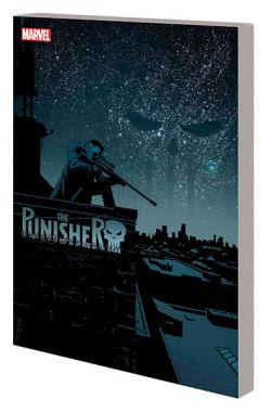 The Punisher Vol 3: King of the New York Streets