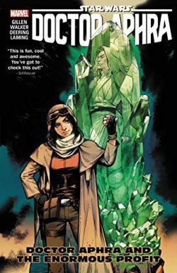 Doctor Aphra Vol 2: Doctor Aphra and the Enormous Profit