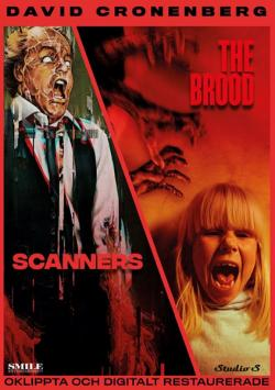 Scanners & The Brood