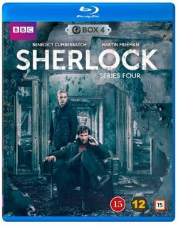Sherlock, Series 4 (BBC)