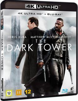 The Dark Tower (4K Ultra HD+Blu-ray)