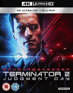Terminator 2 (4K Ultra HD+Blu-ray)