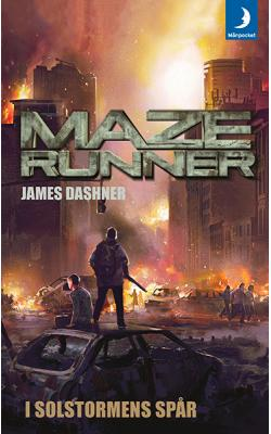 Maze Runner: I solstormens spår