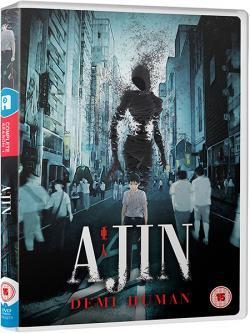 Ajin: Demi-Human, Series 1