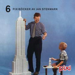 Pixibox: Jan Stenmark