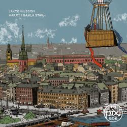Pixibox: Jakob Nilsson