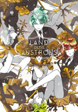 Land of the Lustrous 6