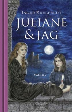 Juliane och jag