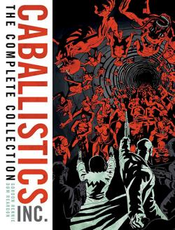 Caballistics: The Complete Collection