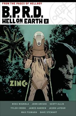 BPRD: Hell on Earth Vol 2