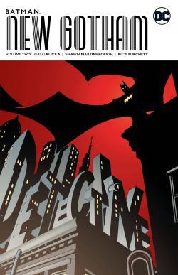 New Gotham Vol 2
