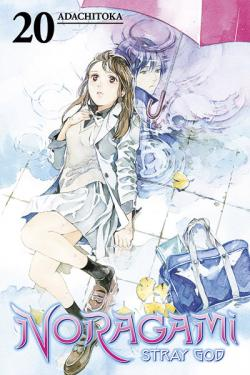 Noragami Stray God Vol 20