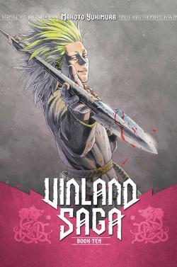 Vinland Saga, Book Ten