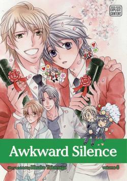 Awkward Silence Vol 6