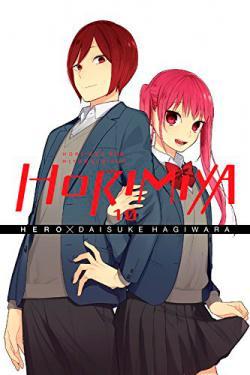 Horimiya Vol 10