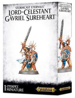 Lord Celestant Gavriel Sureheart